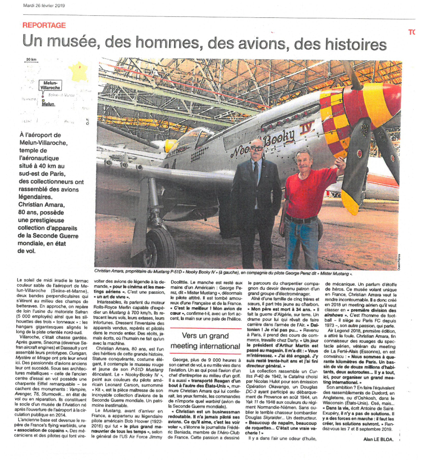 article Ouest France 01cf5